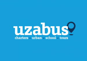 New look for Uzabus