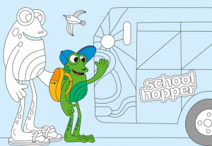schoolhopper-with-bus