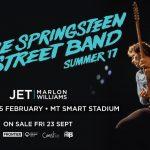 Bruce Springsteen – 25th February 2017