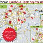Christmas Lights Spectacular 2016 – Manawatu