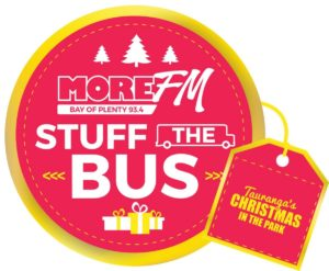 BOP Stuff The Bus