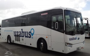 Bus Hire